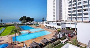 Hotel Hotel Anezi
