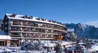 Hotel Vacanze Veronza