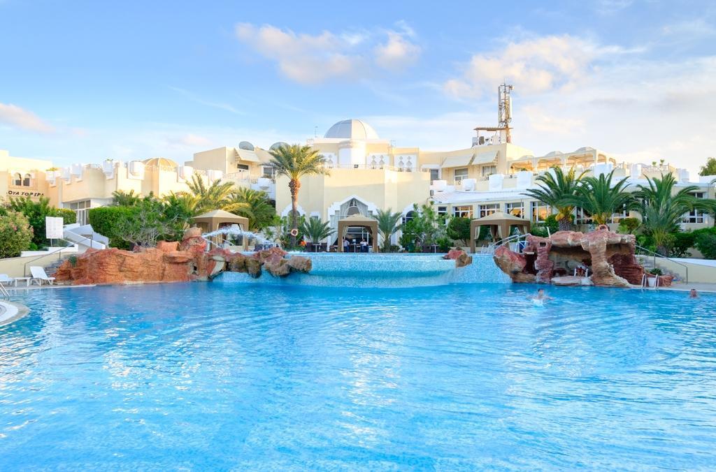 Hotel Joya Paradise & Spa - Last Minute a dovolená