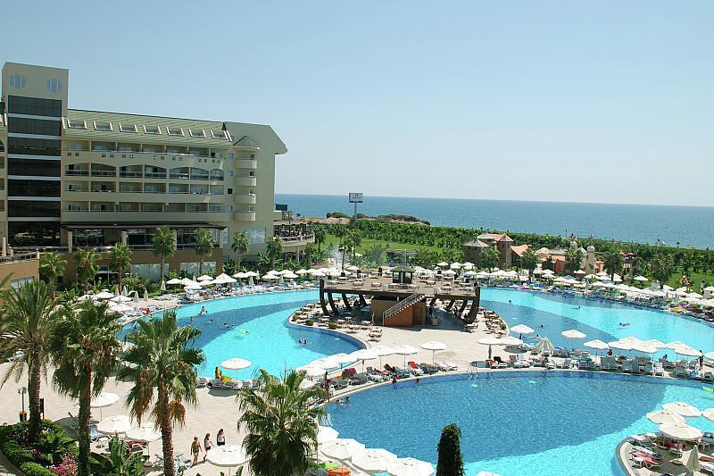 Hotel Amelia Beach