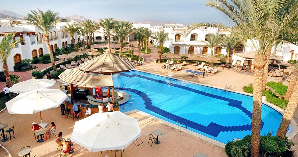 Coral Hills Sharm