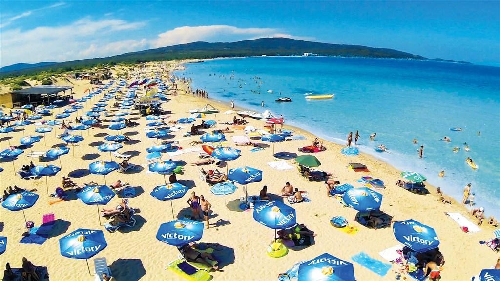 Hotel Primorsko Del Sol - Last Minute a dovolená