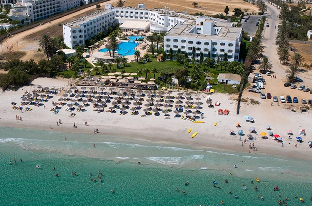 Thalassa Beach Mahdia