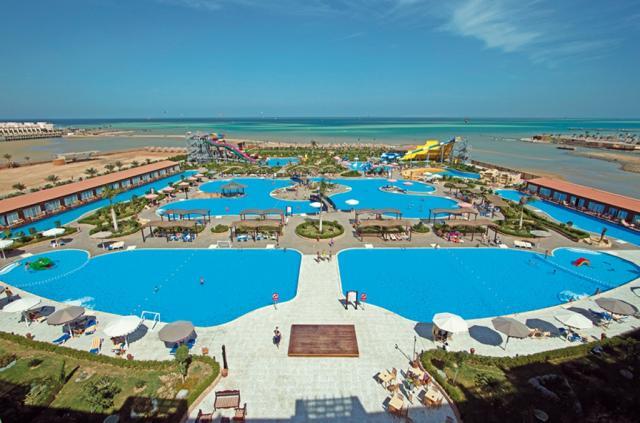 Mirage Aqua Park & spa Caesar Palace All inclusive