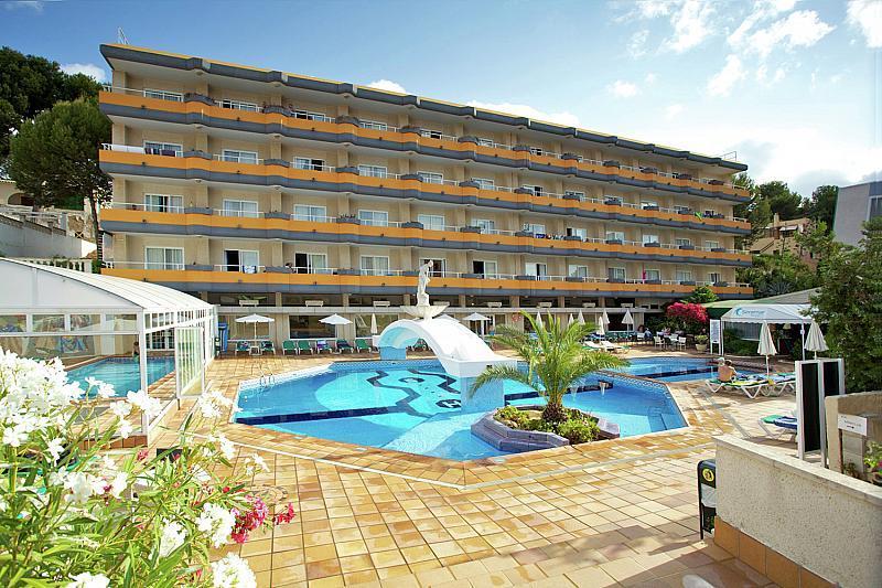 Sunna Park Apartamentos