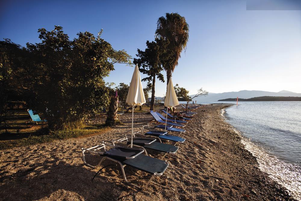 Akti Beach