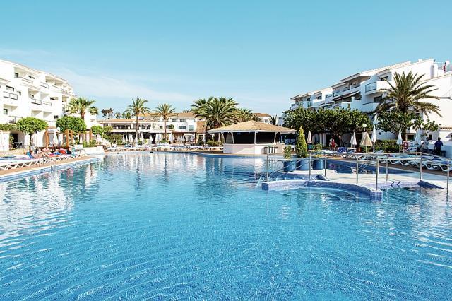 Bahamas Ibiza All inclusive