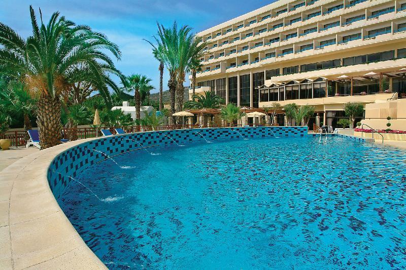 Elias Beach Hotel   - all inclusive