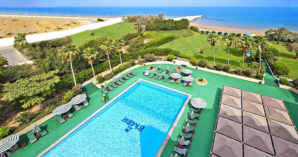Hotel Bin Majid Beach Hot.