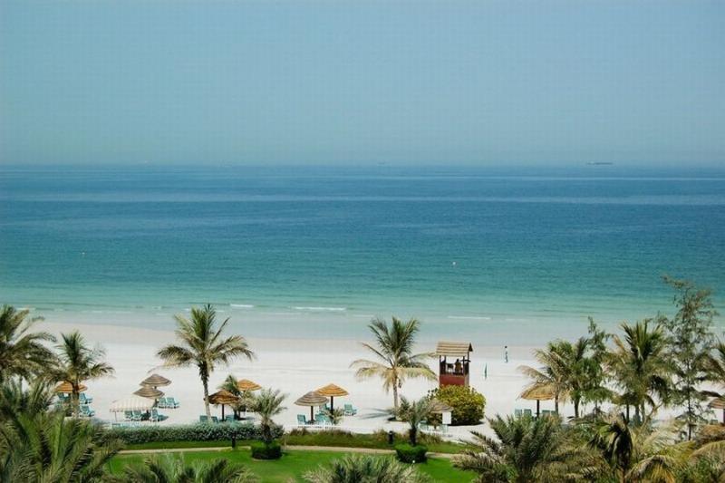 Crown Palace Ajman - Sharjah - Spojené arabské emiráty