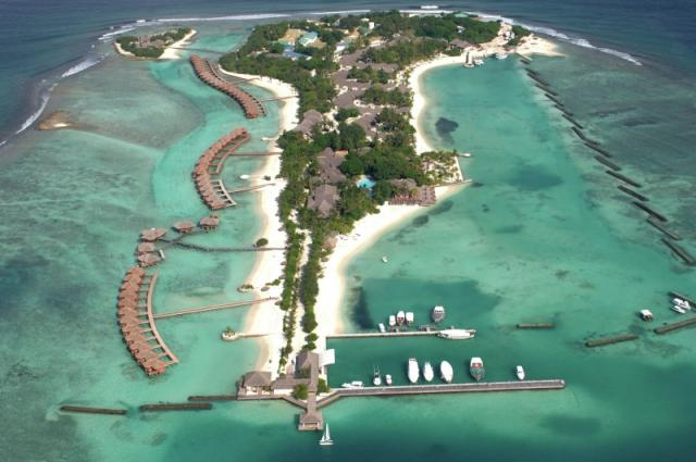 Sheraton Maldives Full Moon Resort & Spa - All Inclusive Special