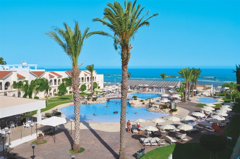 Hotel Princess Beach Hotel