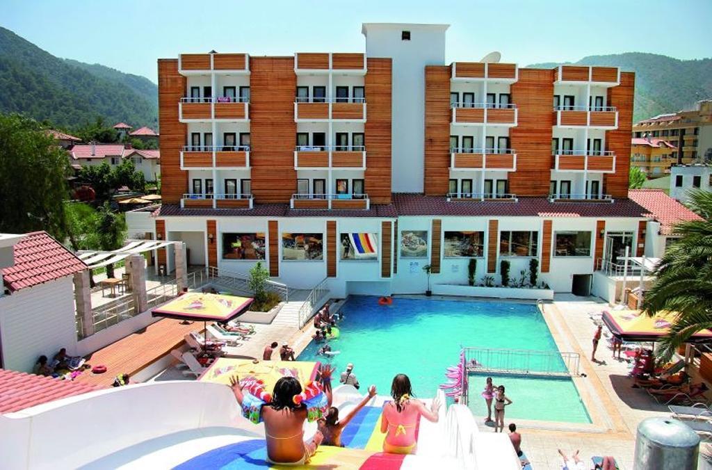 Club Munamar Beach Resort - Last Minute a dovolená