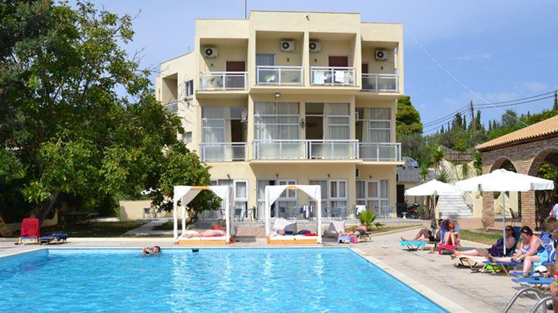 Hotel AMALIA***
