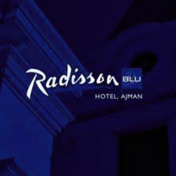 Hotel Radisson Blu Ajman