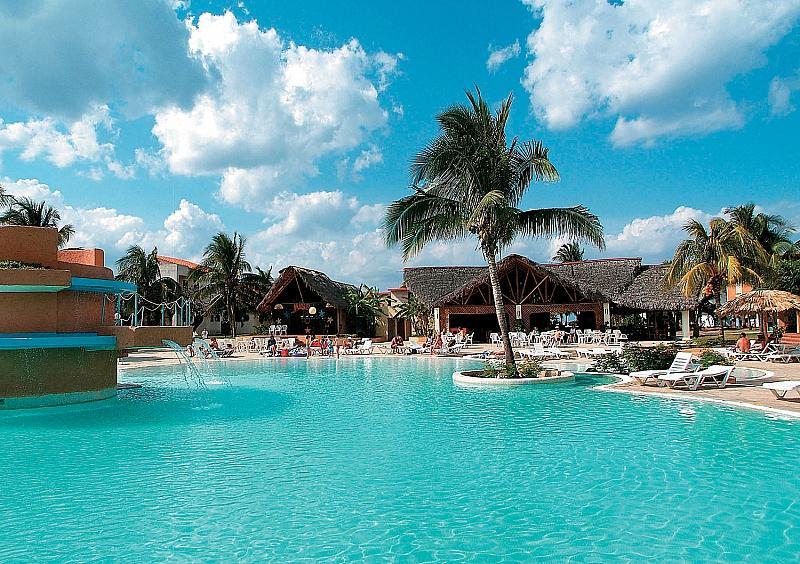 Grand Caribe Villa Tortuga