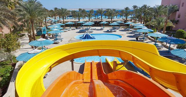Le Pacha Resort All inclusive