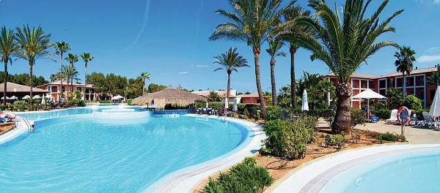 Blau Colonia Sant Jordi Resort & Spa Polopenze