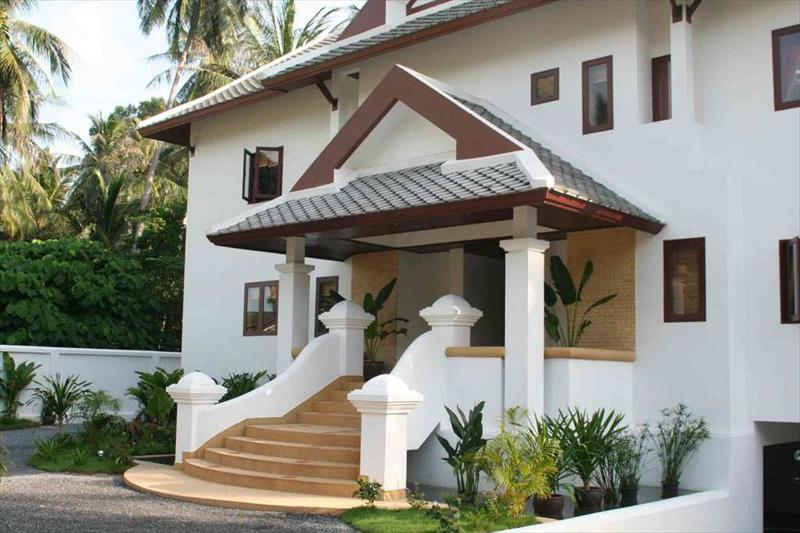 Royal Cottage Residence - hotel