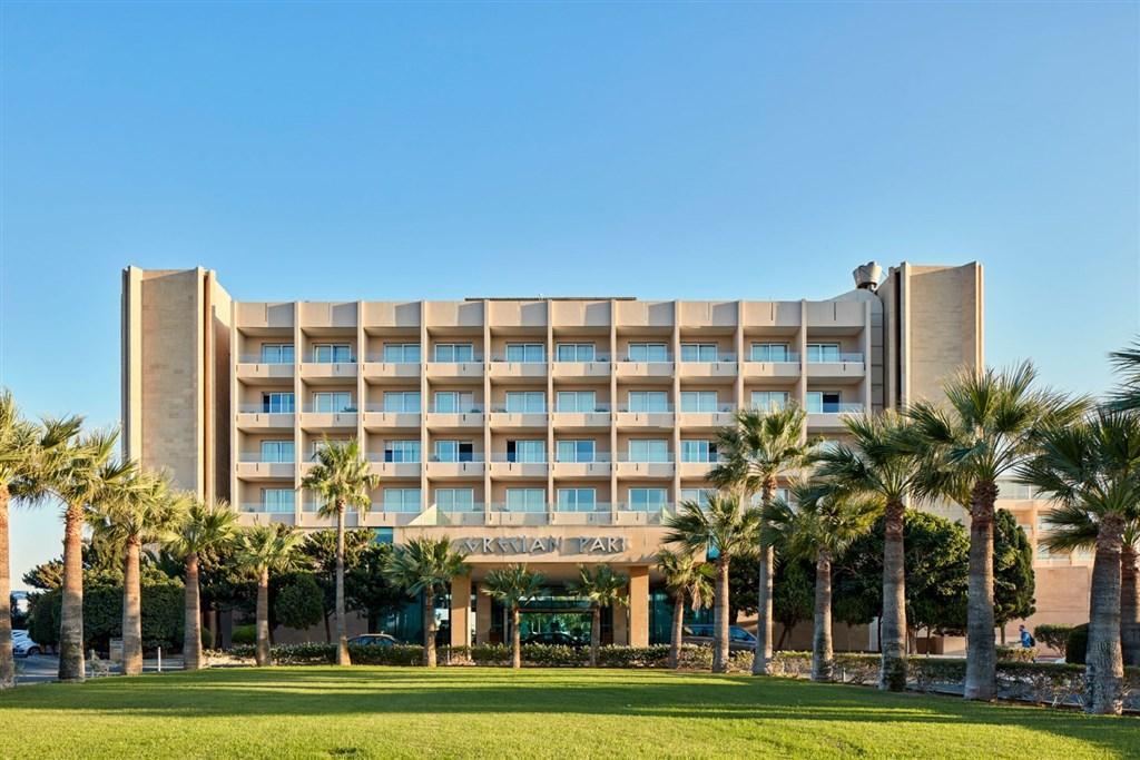 Hotel Grecian Park Hotel - student agency