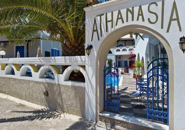Athanasia