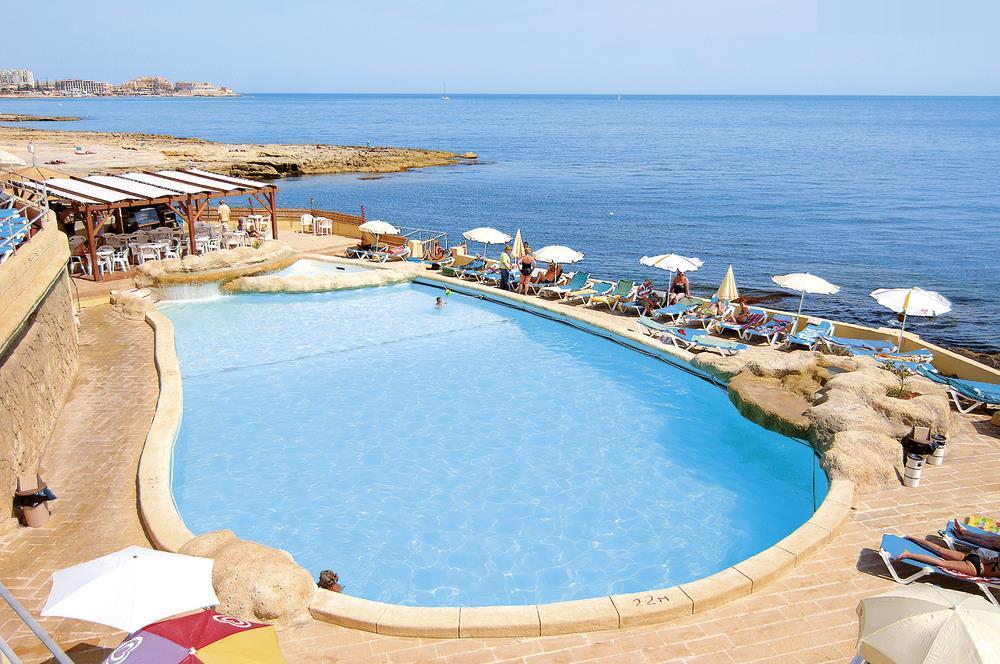 Malta - Land und Leute im The Preluna Hotel