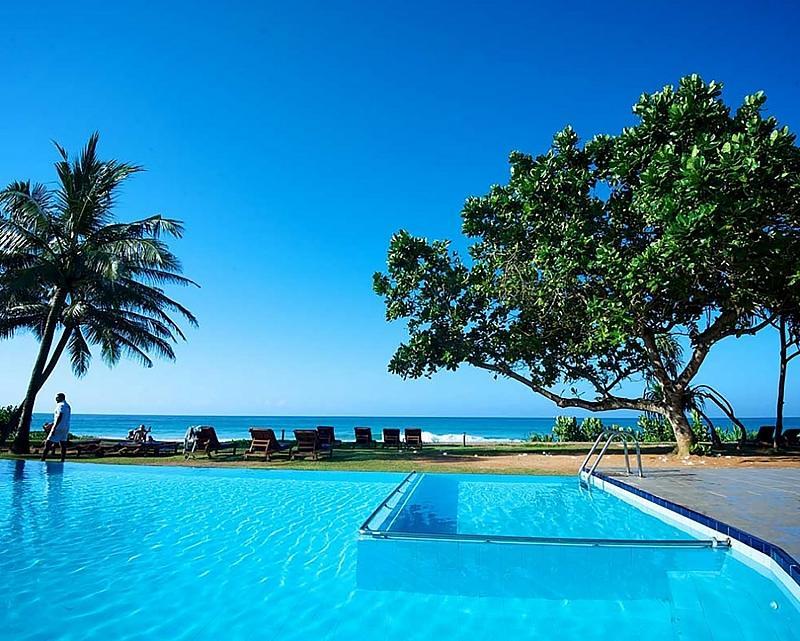 Koggala Beach - Last Minute a dovolená