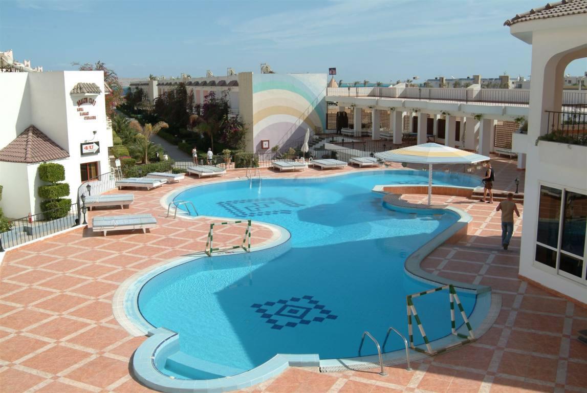 Minamark Spa &  Resort - levně