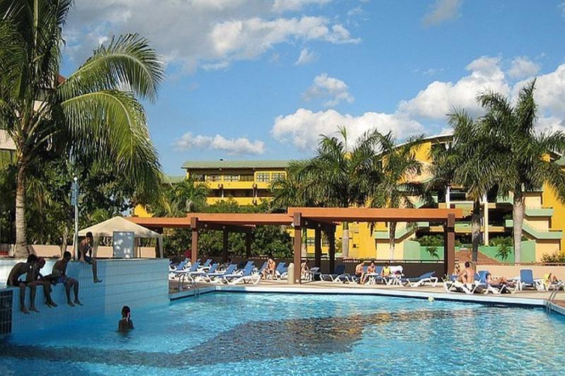 Kombinace hotelů Starfish Monte Habana / Starfish Varadero