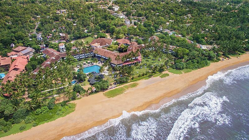 Tangerine Beach Hotel transfert privé inclus