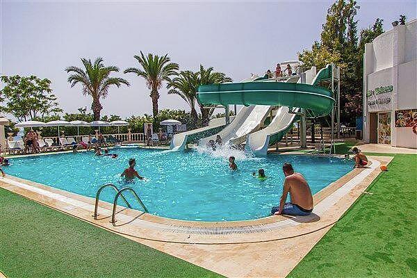 Labranda Alantur Resort