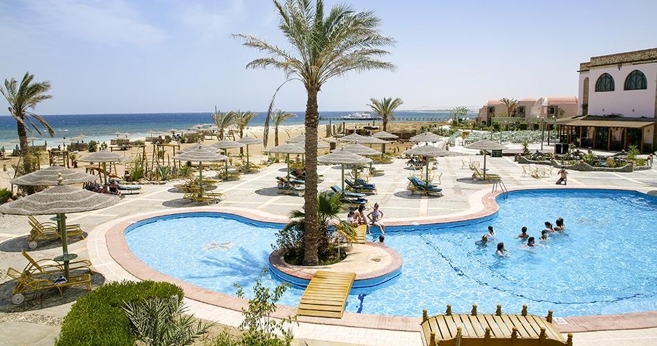 Shams Alam Beach Resort - Last Minute a dovolená