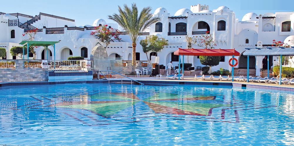 Hotel Arabella Azur