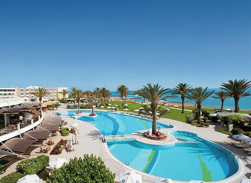 Cons. Bros Athena Beach Hotel - student agency