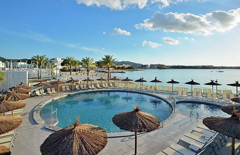 Hotel Alua Hawaii Ibiza