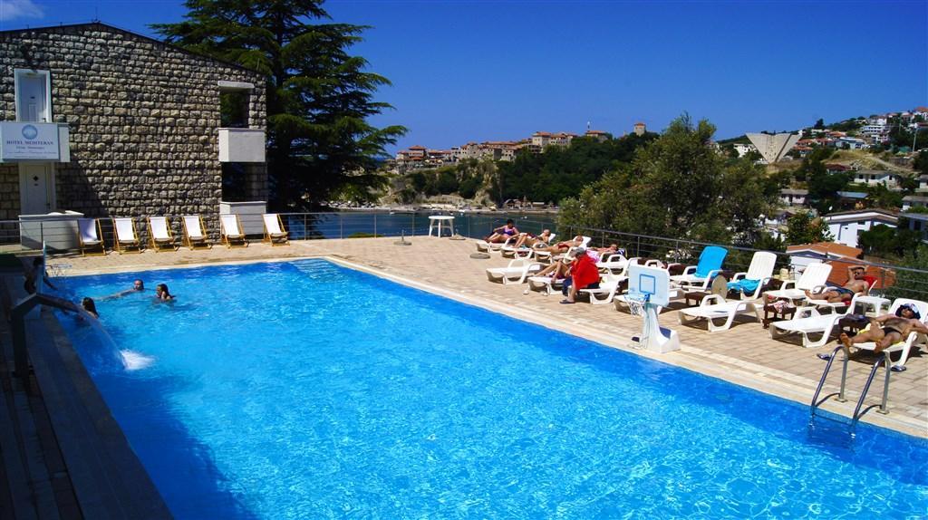 Mediteran Resort - Last Minute a dovolená