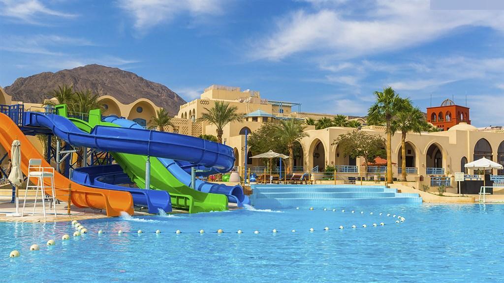 El Wekala Resort Taba Heights - Last Minute a dovolená