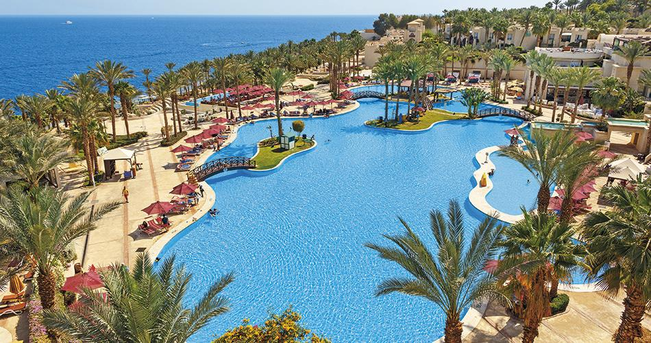 Grand Rotana Resort & Spa - last minute
