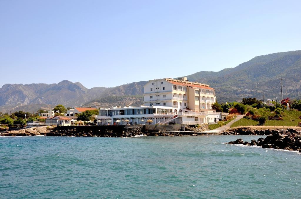 Hotel Manolya - Dotované pobyty 50+ - pro seniory