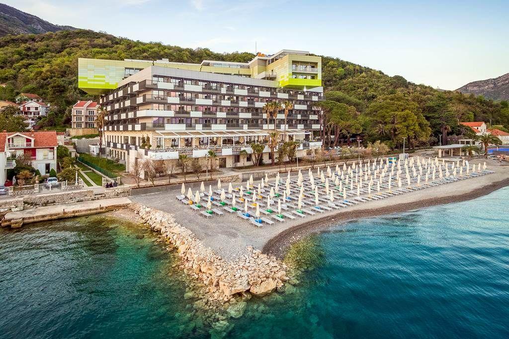 Nejlevnější Černá Hora - zájezdy