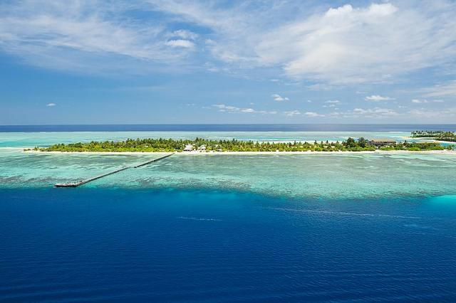 Fun Island Resort Plná penze