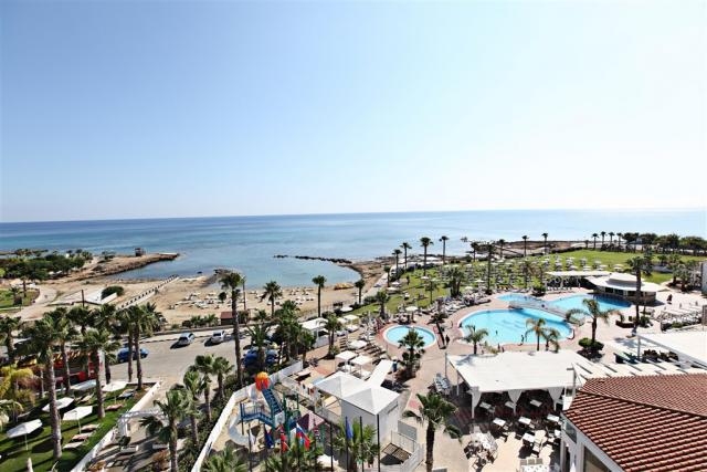 Marlita Beach All inclusive