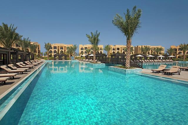 DoubleTree by Hilton Resort & Spa Marjan Island Polopenze