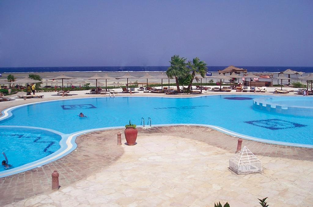 Blue Reef Resort - all inclusive