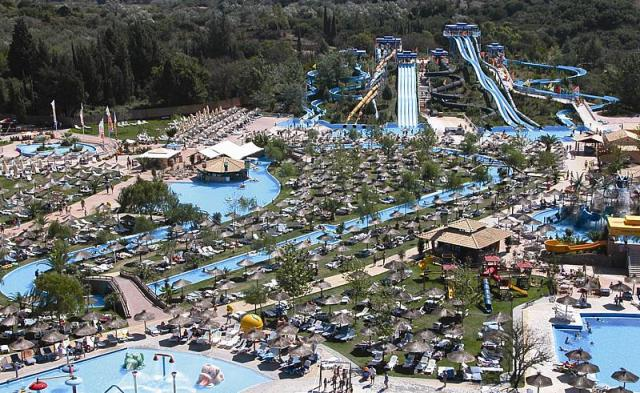 Aqualand All inclusive