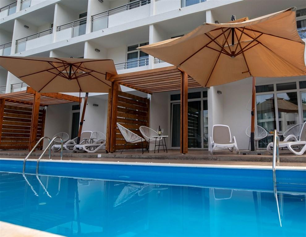 Holiday Village Montenegro - letecky all inclusive