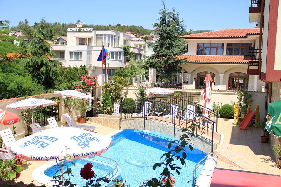 Breza Family Hotel