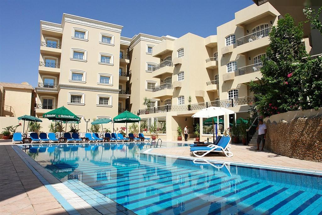 Hotel Elysees - 2020