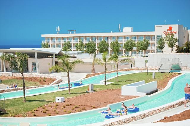 Sur Menorca All inclusive