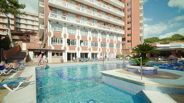 Seramar Luna Park All inclusive